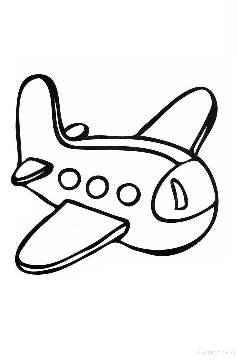 таких самолет черно белый рисунок свете