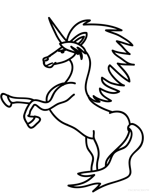 раскраски лошади страница 5 раскраски рф распечатать