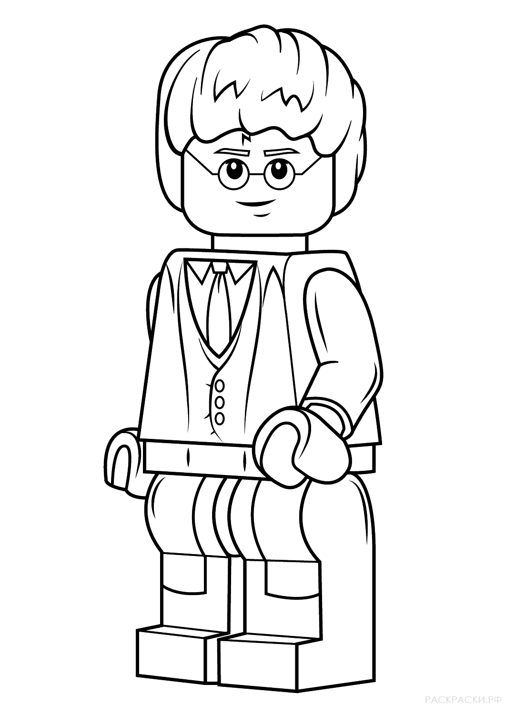 Картинки лего - Штурмовики из Звездных войн